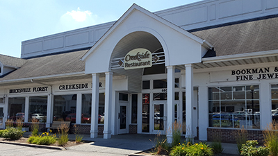 Phdelicious Reviews Creekside Restaurant And Bar Brecksville Ohio